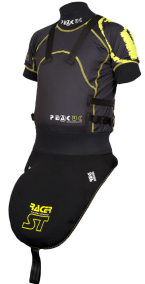Peak UK Racer ST - First Look