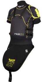 Peak UK Racer ST - First Look
