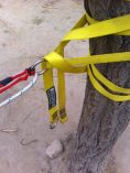 Whetman Equipment Anaconda And Ring Pull Prussiks