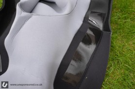 Palm Impact Spray Skirt 2017 - First Look
