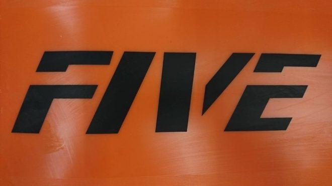Zet Five - First Look
