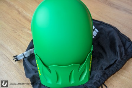 WRSI Current Pro Helmet - First Look
