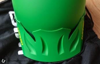 WRSI Current Pro Helmet - First Look