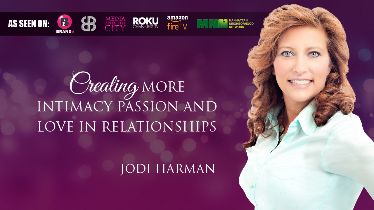 Jodi Harman