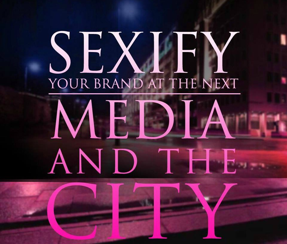Sexify your brand