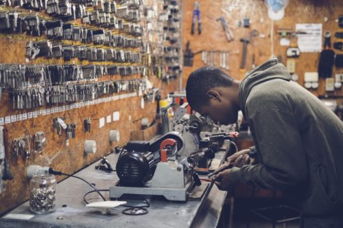 Deep Work - The Craftsman