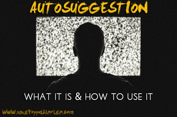 How to Use Autosuggestion Step By Step Methods