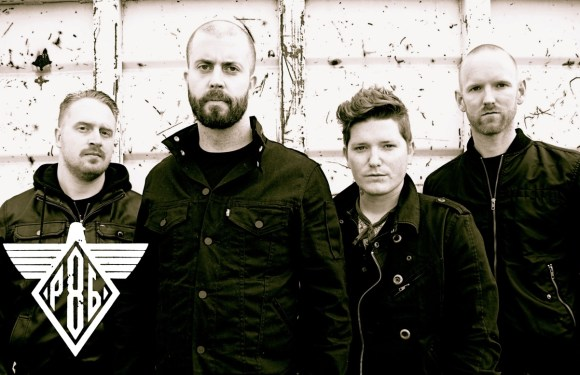 Wait For The Siren. An interview with Andrew Schwab of Project 86.