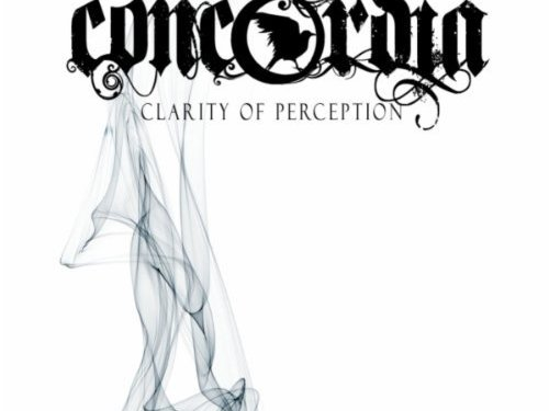 "Initial Thoughts. A review of ""Clarity of Perception"" by Concordia."