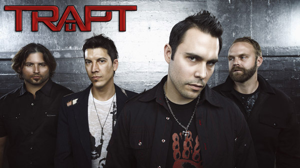 Trapt reborn album download