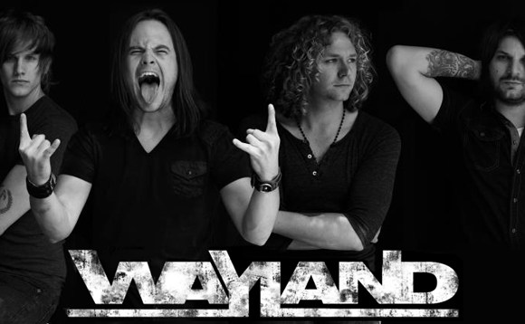 Welcome to my head. An interview with Mitch Arnold of Wayland.