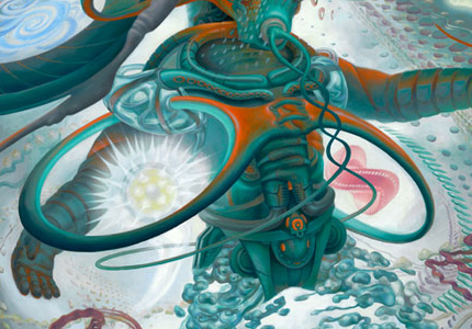 Initial Thoughts. A review of 'The Afterman: Ascension' by Coheed and Cambria