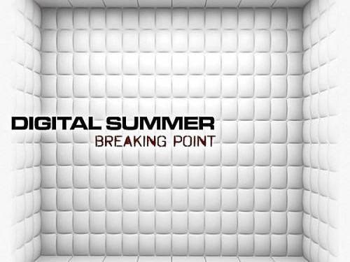 Initial Thoughts. A review of Breaking Point by Digital Summer.