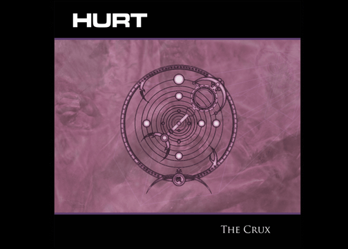 Initial Thoughts. A review of The Crux by Hurt.