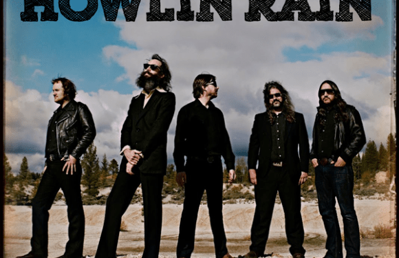 The Russian Wilds. An interview with Ethan Miller of Howlin Rain.