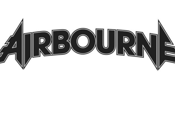 Airbourne announces new album and….a roller coaster?