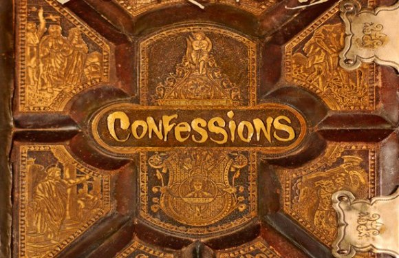 """Initial Thoughts. A review of """"Confessions"""" by Buckcherry."""
