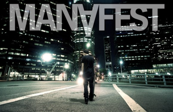 Fighter. An interview with Manafest.