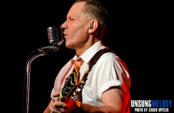 Musink Tattoo and Music Festival Day Three: Rev. Horton Heat