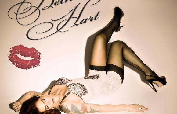 """Initial Thoughts. A review of """"Bang Bang Boom Boom"""" by Beth Hart."""