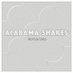 Alabama Shakes -Cover