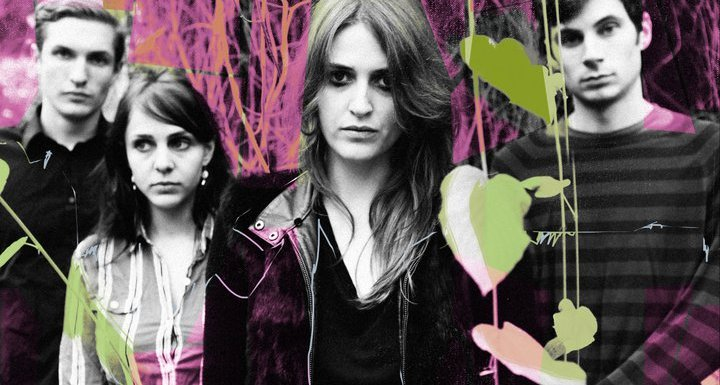 The Essence of Rock 'n Roll. An interview with Dead Sara.