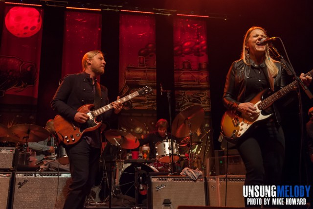 Tedeschi Trucks Band-ORTD-2013-11