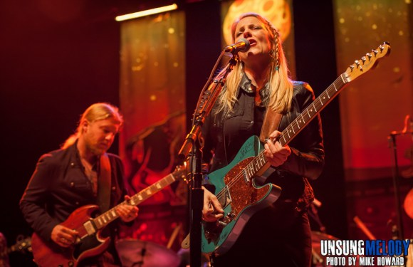 The Ohio River Throwdown Featuring Tedeschi Trucks Band, JJ Grey & Mofro, The Rides, Beth Hart and Many More