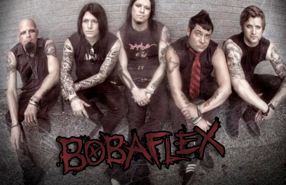 I May Look Like A Sith, But I Feel Like A Jedi. An Interview With Marty McCoy From Bobaflex