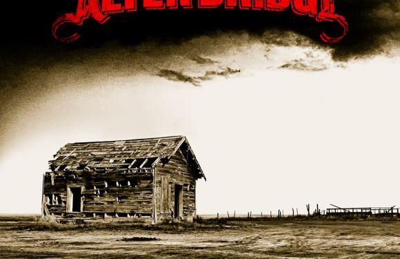"Alter Bridge – ""Fortress"" (Album Review)"