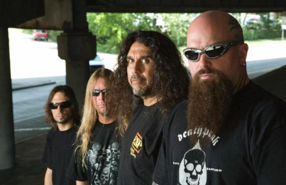 Seminal Slayer Vinyl Albums To Be Released