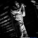 Lajon Witherspoon - Sevendust