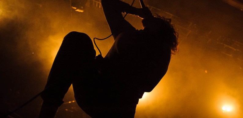 The Devil Wears Prada At Best Buy Theater In NYC