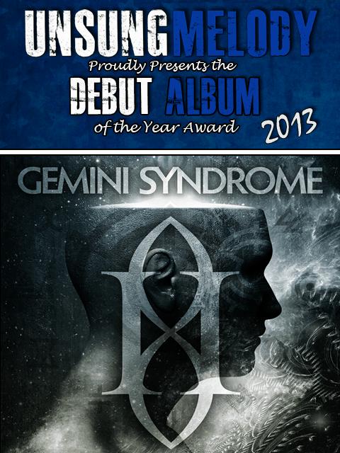 UM Unsung Debut Album Of The Year 2013