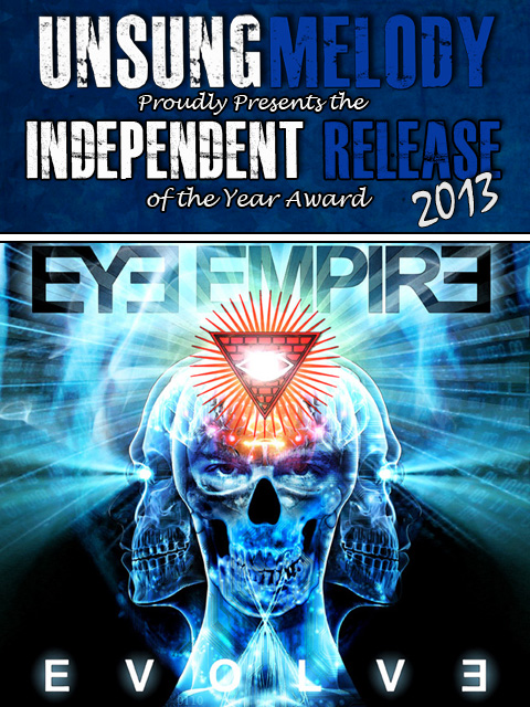 UM Unsung Independent Release Of The Year 2013