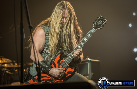 Black Label Society Debut New Music Video