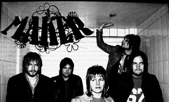 Maker – Run & Hide EP (Album Review)