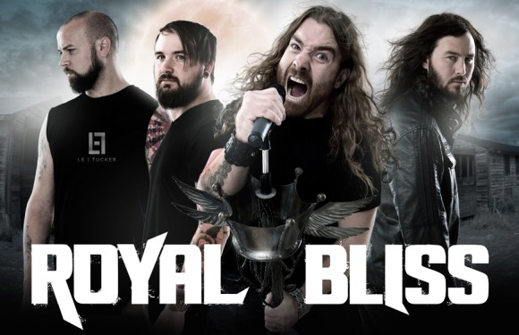 Chasing the Sun. An interview with Royal Bliss.