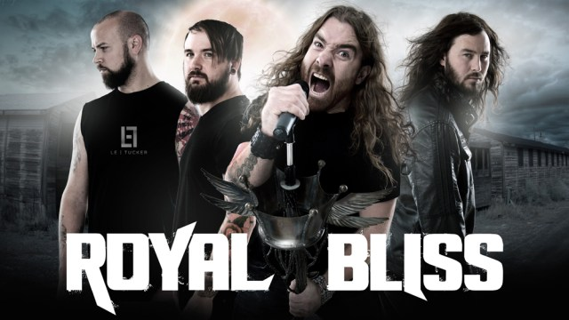 Royal Bliss Promo