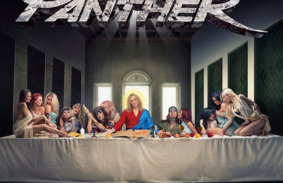 Steel Panther – All You Can Eat (Album Review)