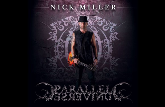 Nick Miller – Parallel Universe (Album Review)