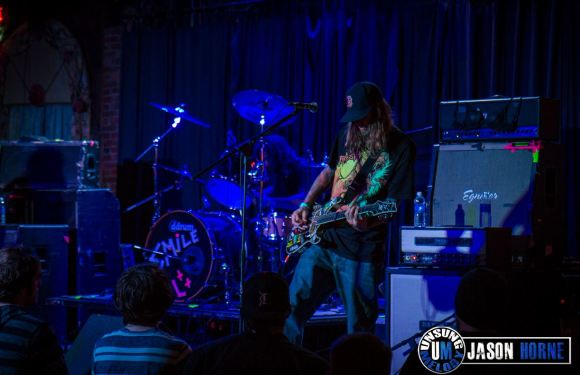Smile Empty Soul at Phoenix Hill Tavern in Louisville, KY