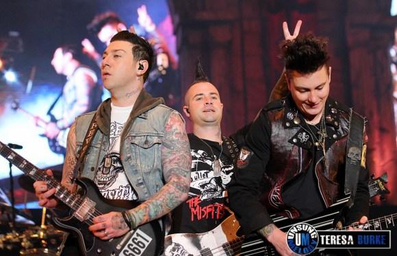 ROTR 2014 Photos: Avenged Sevenfold