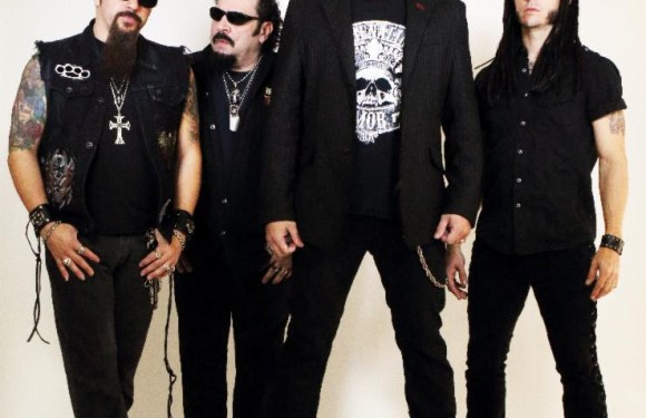 Adrenaline Mob suffer Near-Fatal Road Accident, Has to Cancel Tour
