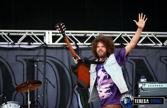ROTR 2014 Photos: Wolfmother