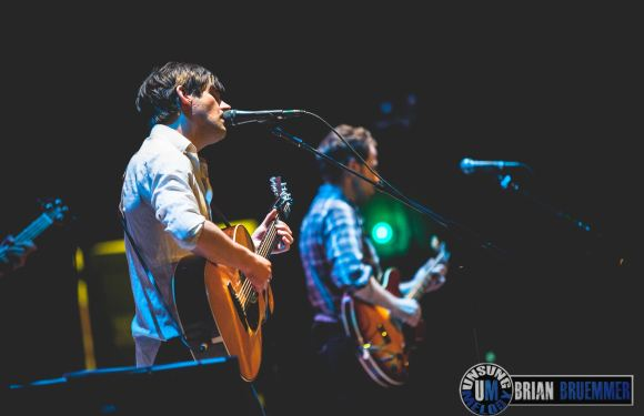 Conor Oberst featuring Dawes at the Taft Theatre in Cincinnati, OH