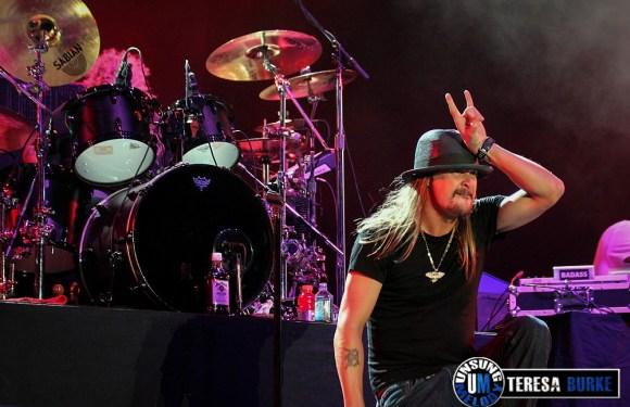 ROTR 2014 Photos: Kid Rock