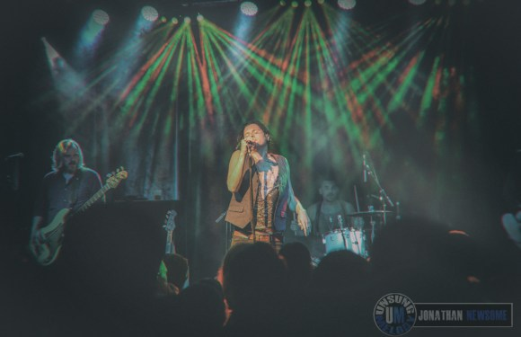 Retro Gallery: Rival Sons at 3rd & Lindsley in Nashville, TN
