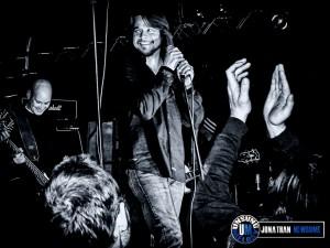 Hermano - Photo by Jonathan Newsome-