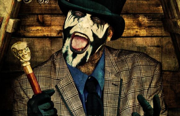 "Blaze Ya Dead Homie Releases New Single ""Ghost"""
